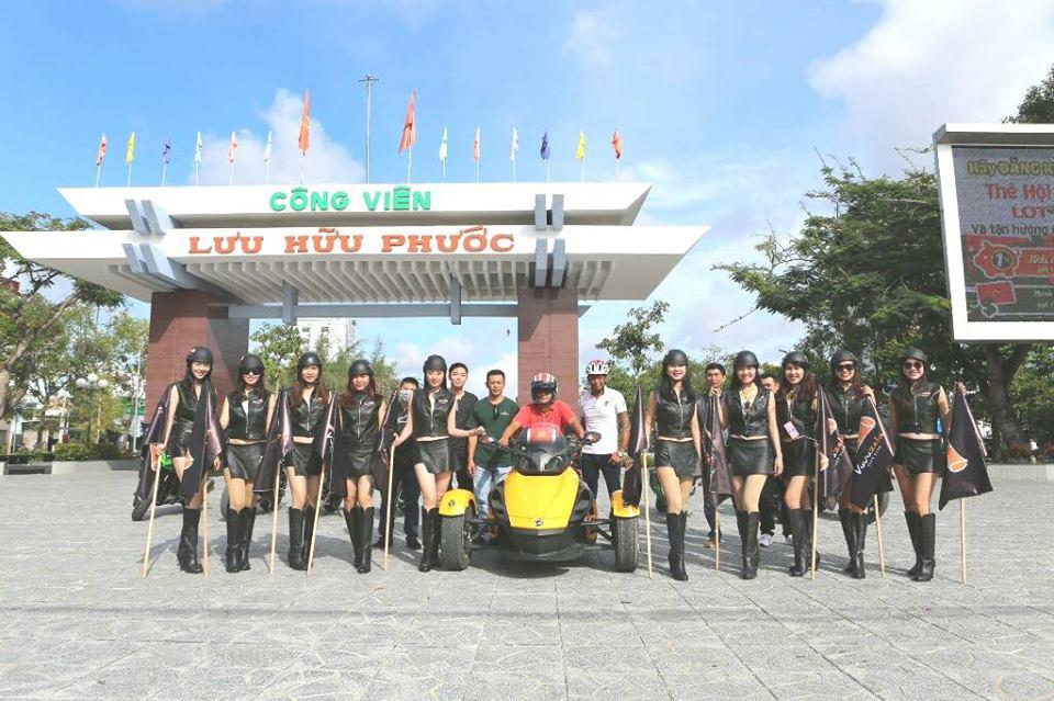 HK team cung hanh trinh Roadshow tai Can Tho - 2