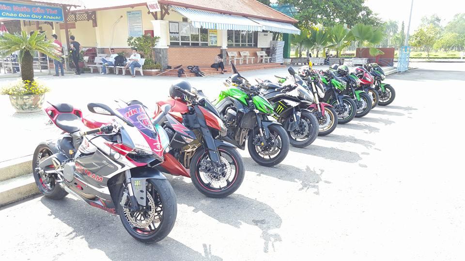 HK team cung hanh trinh Roadshow tai Can Tho - 6