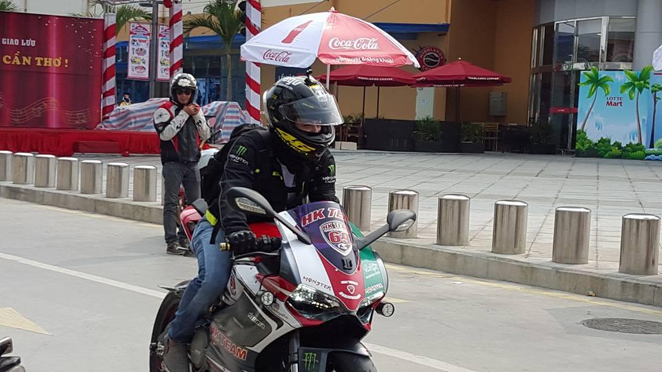HK team cung hanh trinh Roadshow tai Can Tho - 7