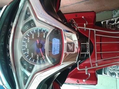 Honda airblade 2013 phien ban remote zin moi 90 ngay chu - 3