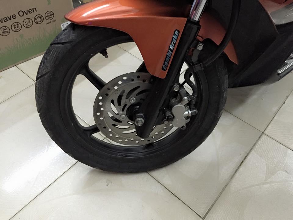 Honda airblade fi thai den cam con dan keo - 5