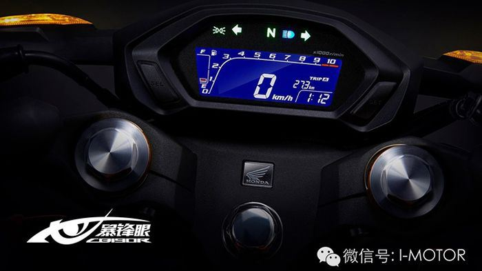 Honda CB190R CBF190R chinh thuc ra mat thi truong - 9