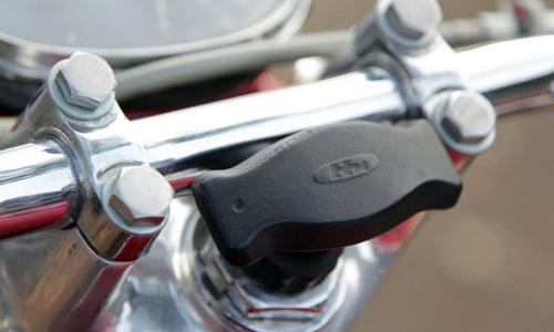 Honda CB72 xe co hang hiem o Indonesia gia 11000 USD - 4