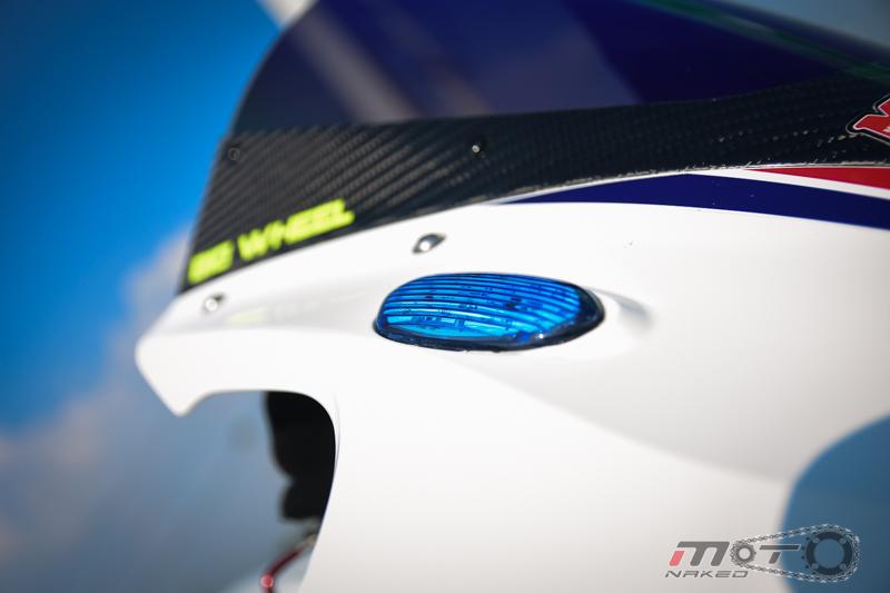 Honda CBR1000RR FireBlade SP do full Option tai Thai - 4