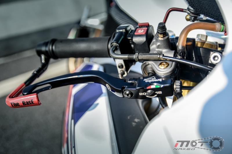 Honda CBR1000RR FireBlade SP do full Option tai Thai - 24