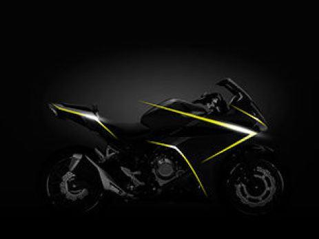 Honda CBR500R hoan toan moi lo dien