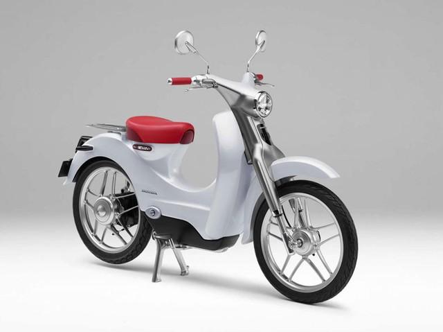 Honda chuan bi ra mat 3 mau xe hoan toan moi - 3