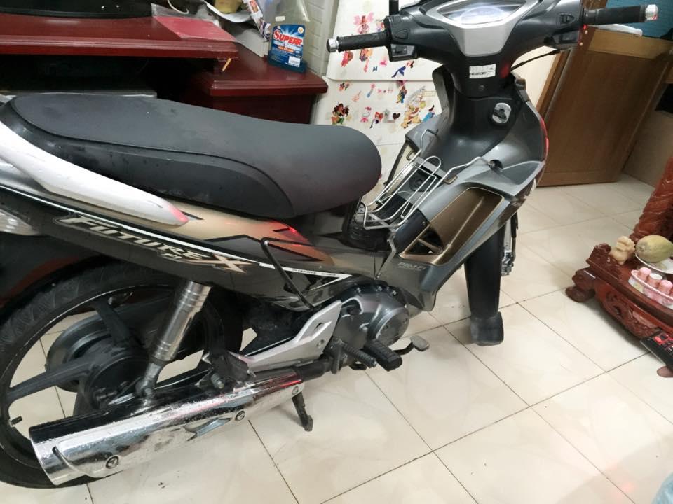 Honda Future X 125 fi banh mam chinh chu bstp