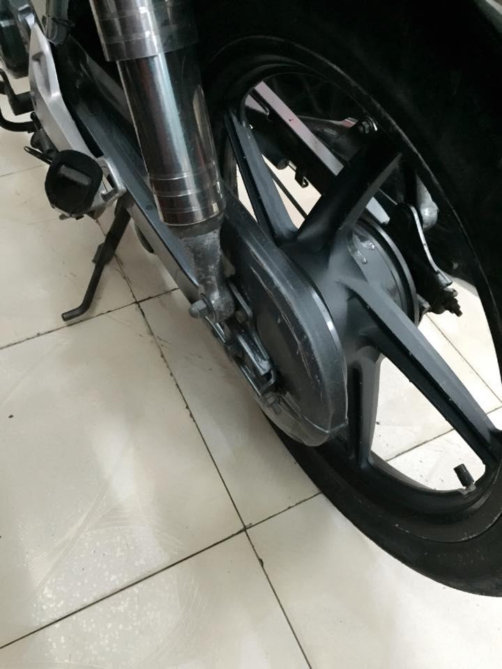 Honda Future X 125 fi banh mam chinh chu bstp - 6