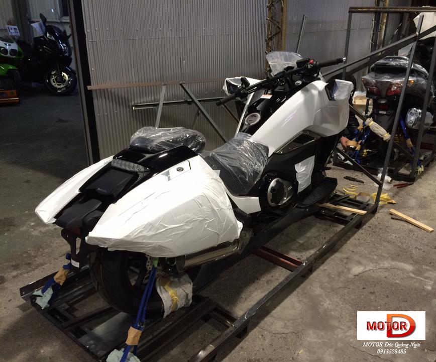 Honda NM402 2015 DUC QUANG NGAI