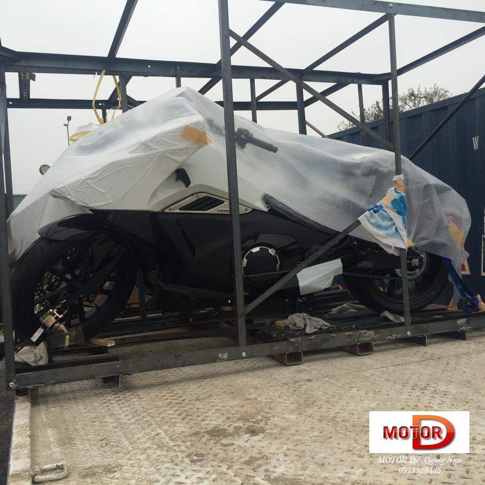 Honda NM402 2015 DUC QUANG NGAI - 7