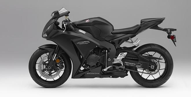 Honda ra mat cac phien ban 2016 cua dong Sportbike CBR - 4
