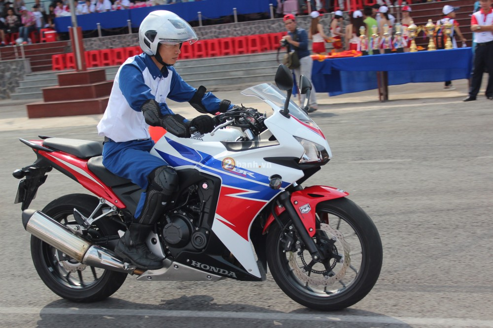 Honda Viet Nam hi vong VN se co nhung tay dua cu khoi tham du Asia Dream Cup 2016 - 4