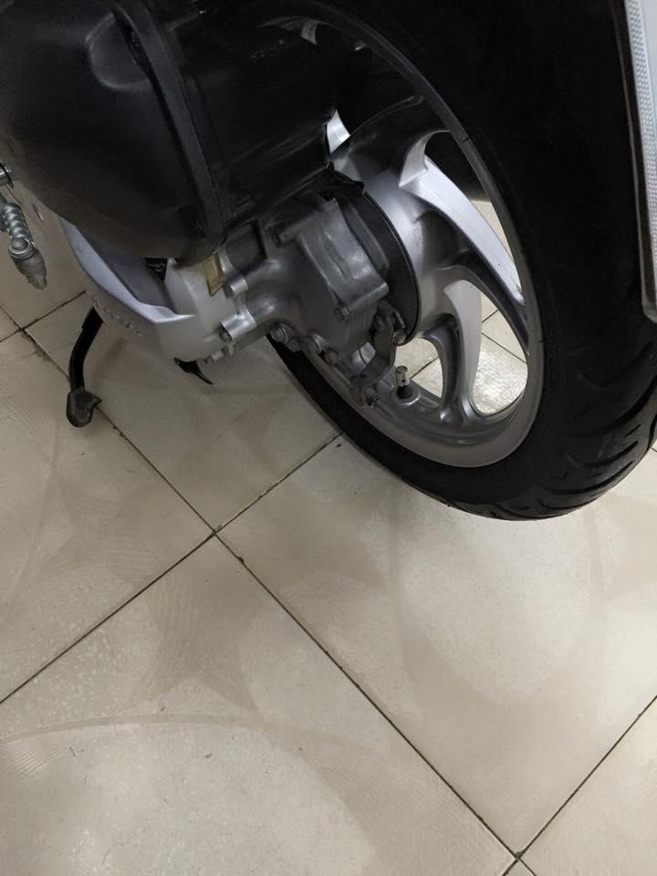 Honda Vision fi mau den chinh chu su dung - 6