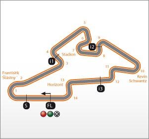 Jorge Lorenzo lap ky luc moi tai Automotodrom Brno Sec - 3
