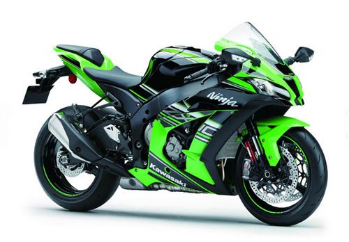 Kawasaki ZX10R 2016 superbike thay doi toan dien