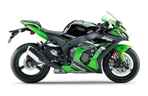 Kawasaki ZX10R 2016 superbike thay doi toan dien - 3