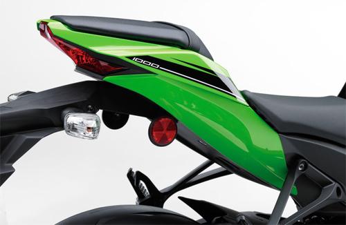 Kawasaki ZX10R 2016 superbike thay doi toan dien - 10