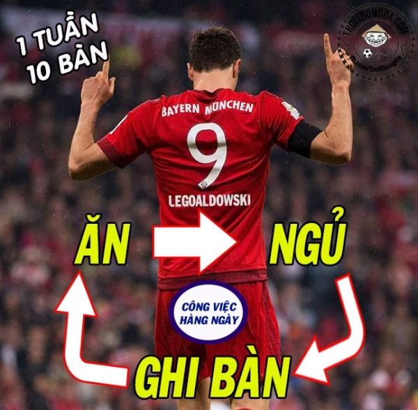 Khong phai Ronaldo hay Messi Lewandowski moi dang la chan sut dang so nhat the gioi - 6