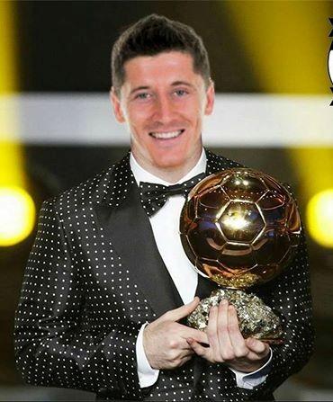 Khong phai Ronaldo hay Messi Lewandowski moi dang la chan sut dang so nhat the gioi - 3