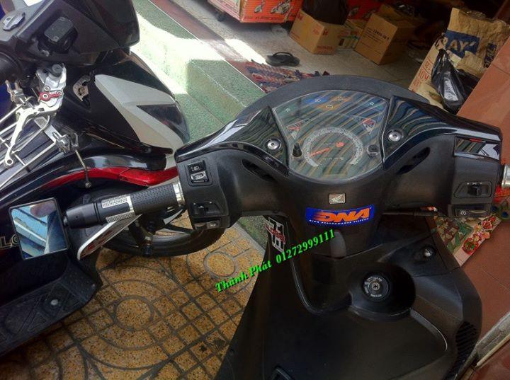 Kieng Thai RIZOMA 744 851 TOMOK CLASS Radial Nake ELisse iphone DNA Kieng gu CRG - 44