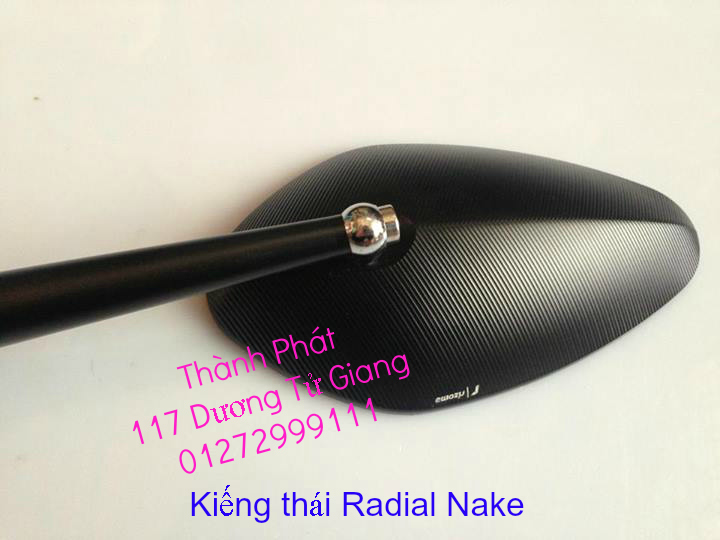 Kieng Thai RIZOMA 744 851 TOMOK CLASS Radial Nake ELisse iphone DNA Kieng gu CRG - 34