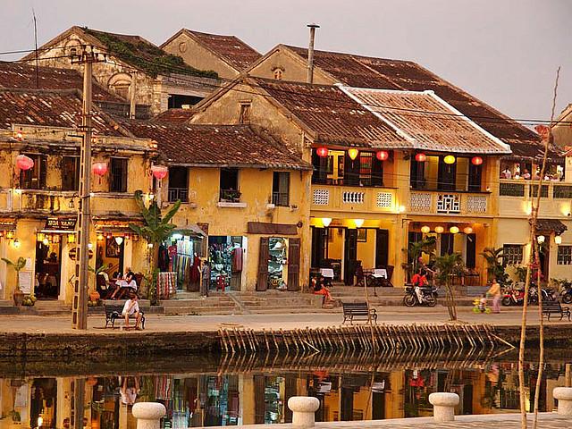 Kinh nghiem di tu Nha Trang ra Hue bang xe may - 3