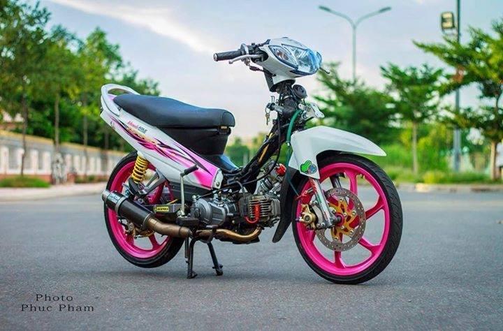 Len Cho Doi Ban Biker Sirius Daklak - 2