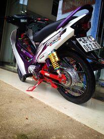 Len Cho Doi Ban Biker Sirius Daklak - 4