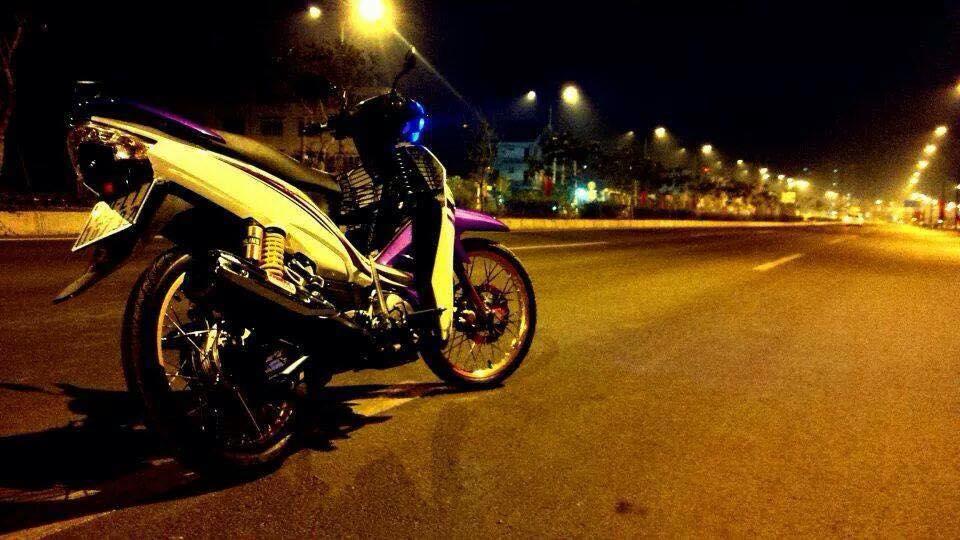 Len Cho Doi Ban Biker Sirius Daklak - 6