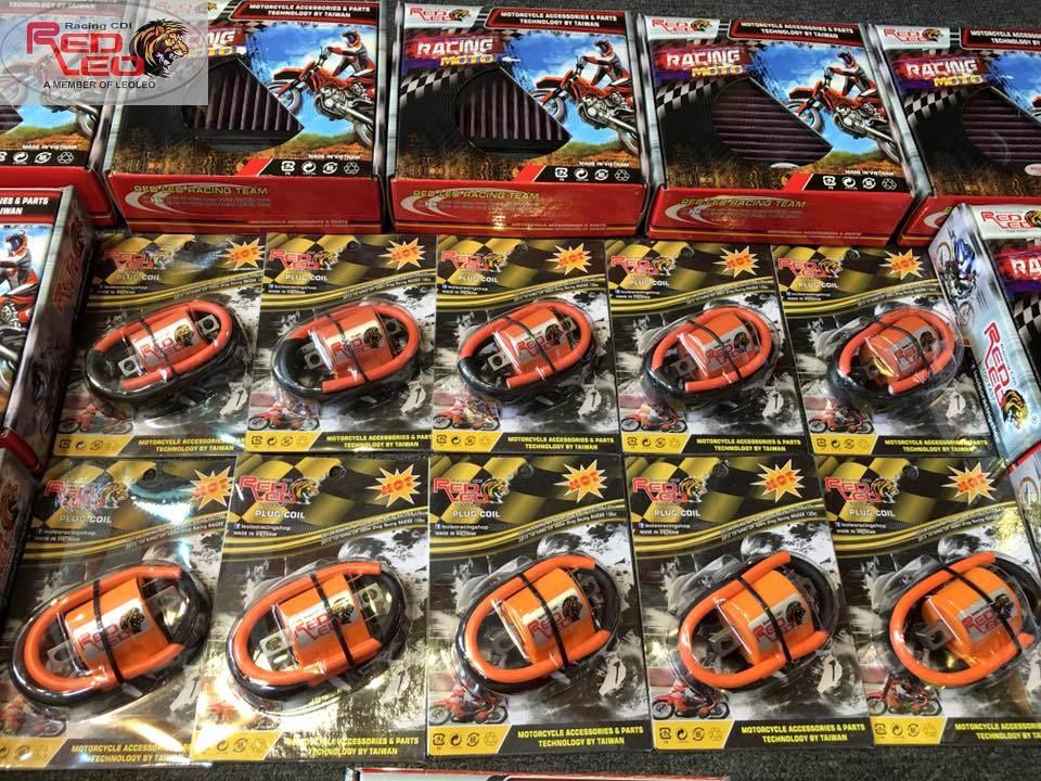 Leo Leo Racing Shop Cac loai mobin suon RedLeo - 2