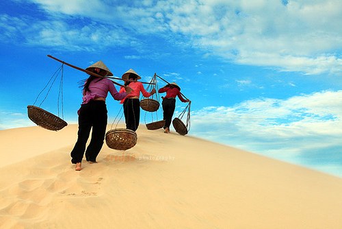Mot so diem den thu vi o Viet Nam duoc khach Tay goi y - 3