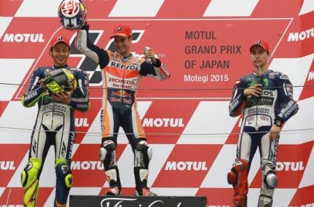 MotoGP 2015 chang 15 Dani Pedrosa da tim lai cam giac chien thang sau mot thoi gian dai vo vong - 4