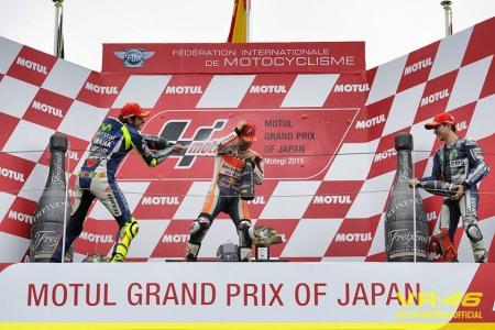 MotoGP 2015 chang 15 Dani Pedrosa da tim lai cam giac chien thang sau mot thoi gian dai vo vong - 5
