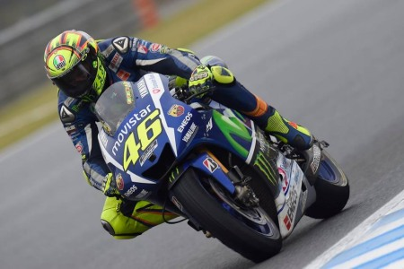 MotoGP 2015 chang 15 Dani Pedrosa da tim lai cam giac chien thang sau mot thoi gian dai vo vong - 9