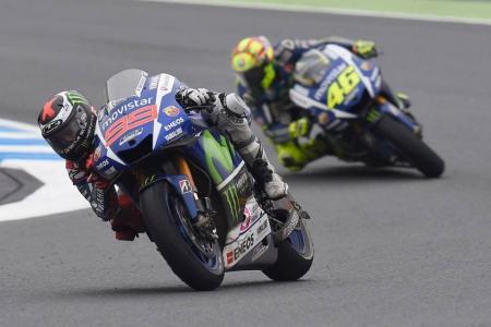 MotoGP 2015 chang 15 Dani Pedrosa da tim lai cam giac chien thang sau mot thoi gian dai vo vong - 10