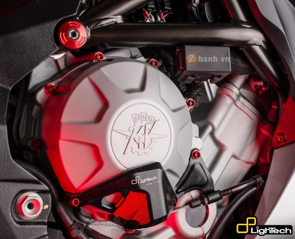 MV Agusta F3 800 dep an tuong voi ban do LighTech - 7