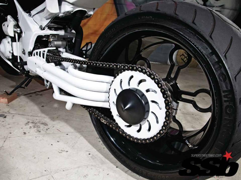 Nhung chiec R1 do doc dao tu biker nuoc ngoai - 5