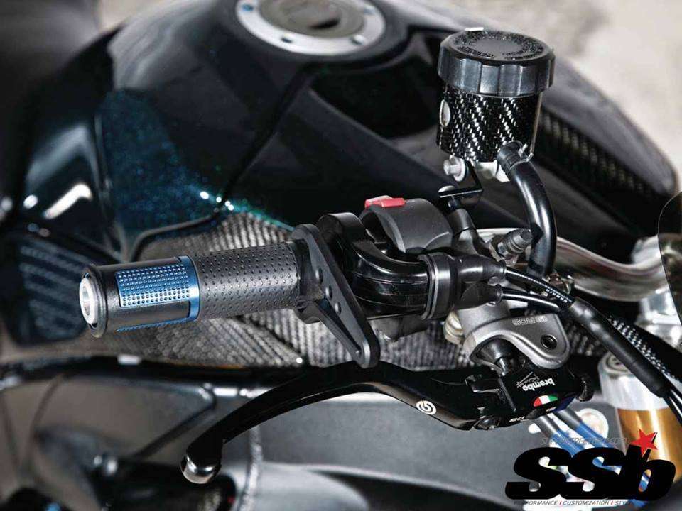 Nhung chiec R1 do doc dao tu biker nuoc ngoai - 6