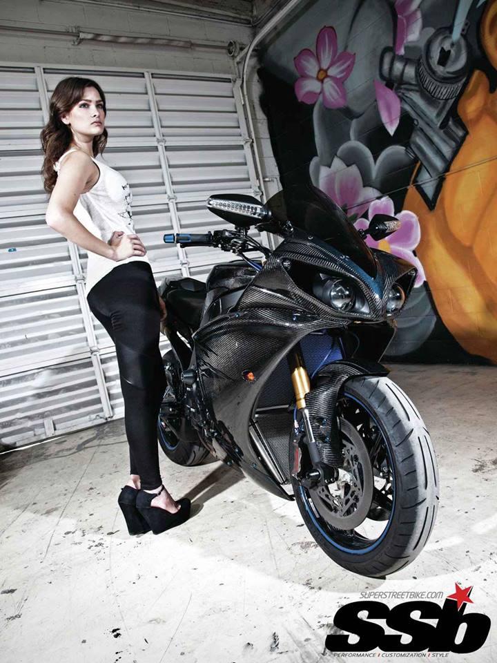 Nhung chiec R1 do doc dao tu biker nuoc ngoai - 8