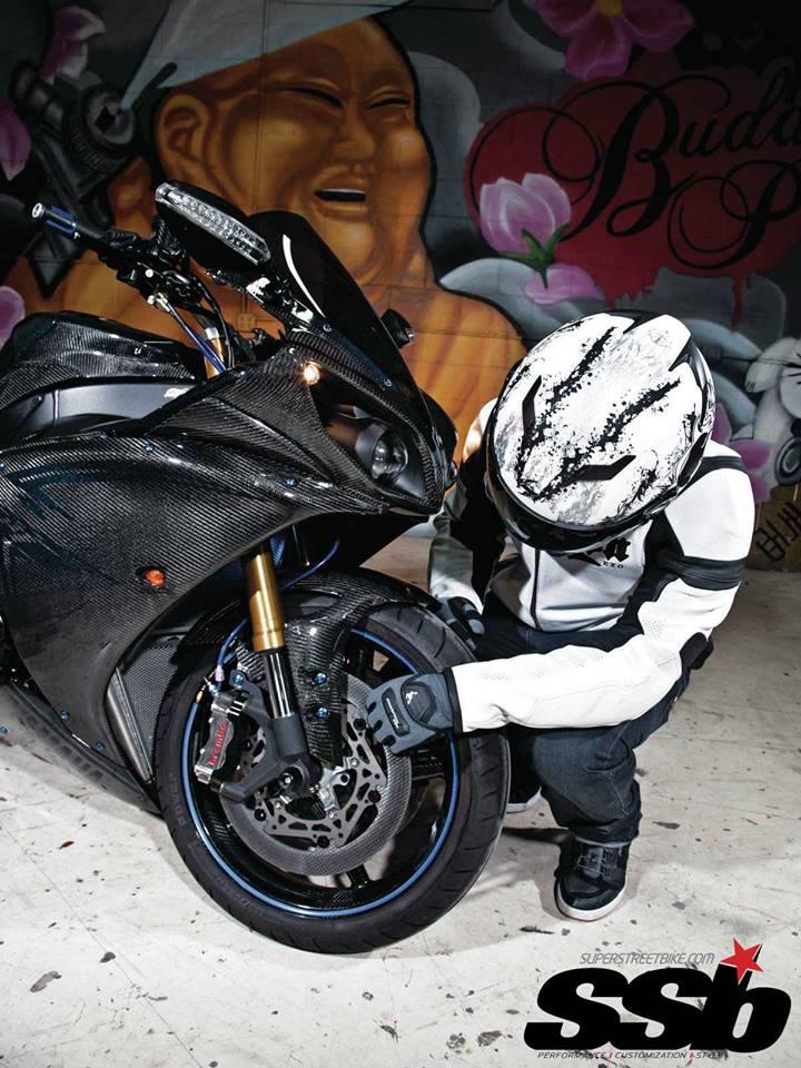 Nhung chiec R1 do doc dao tu biker nuoc ngoai - 9