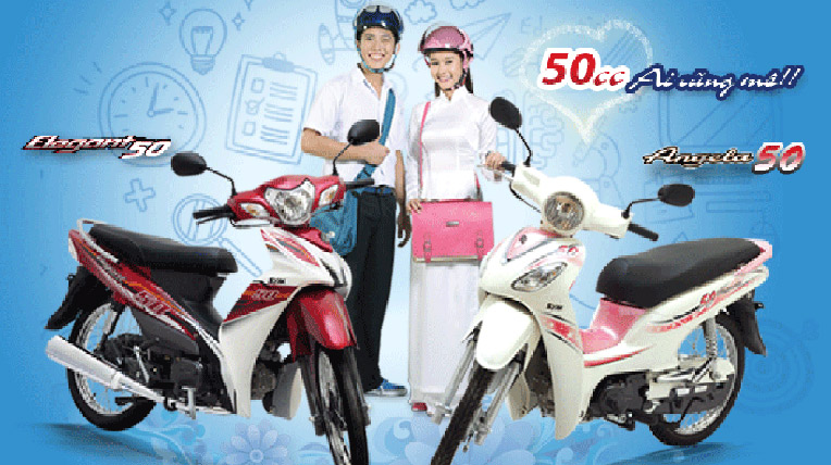 Nhung mau xe may 50 phan khoi danh cho hoc sinh pho thong - 3