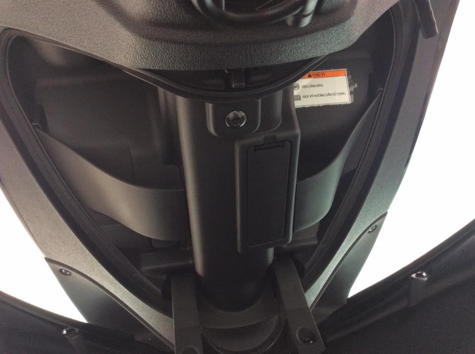 Ban xe Piaggio Liberty ABS 2015 - 3
