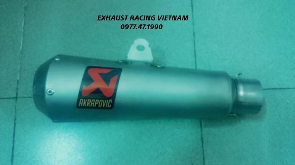PO AKRAPOVIC GP V30 - 2