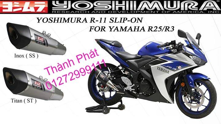 Do choi Yamaha R3 2015 tu A Z Gia tot Up 3102015 - 49