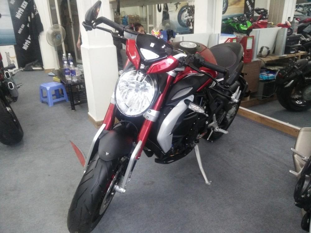 Showroom Moto Ken xe chau au chinh ngach nhieu dong MV - 5