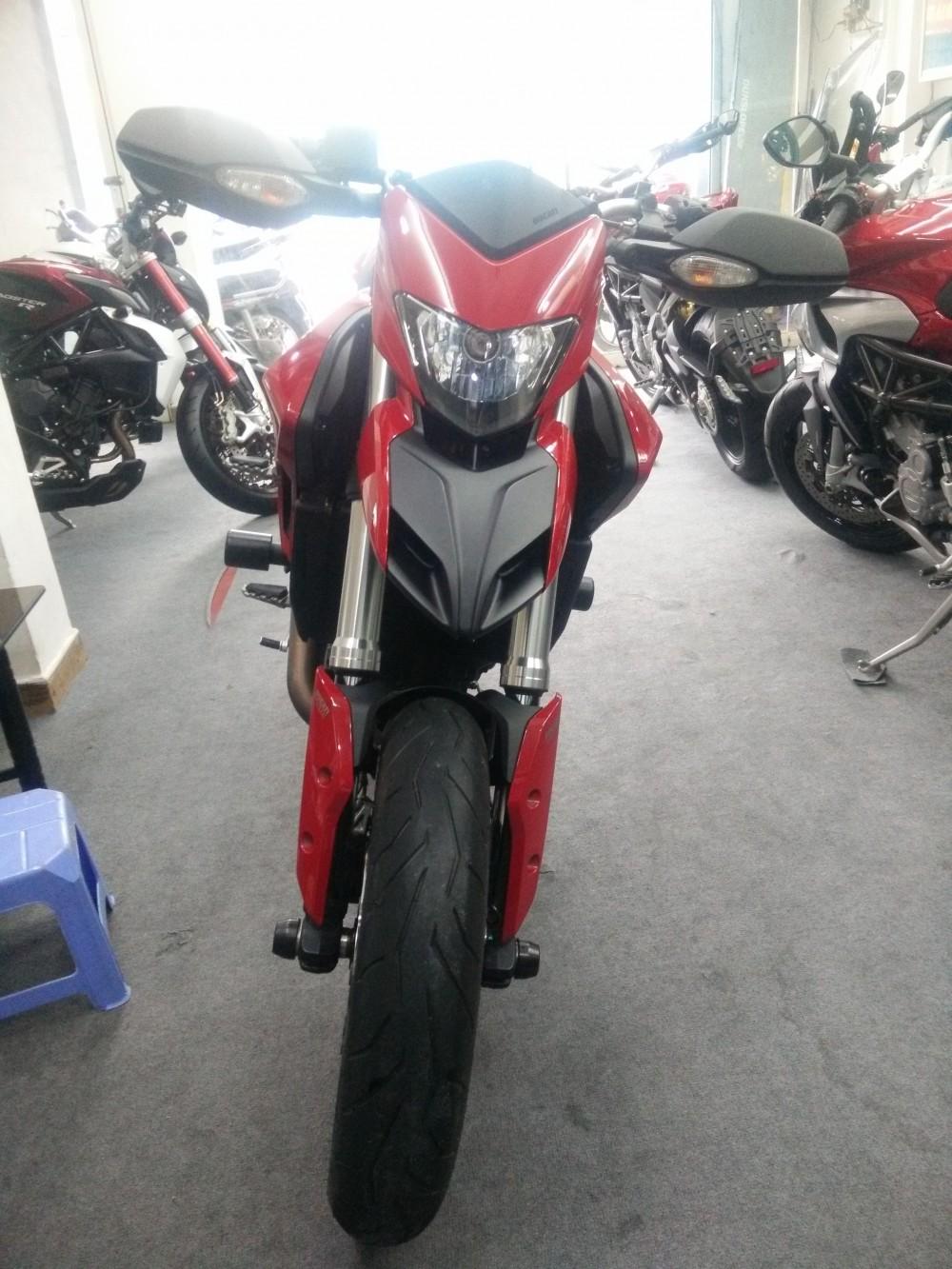 Showroom Moto Ken xe da qua su dung can ban - 2