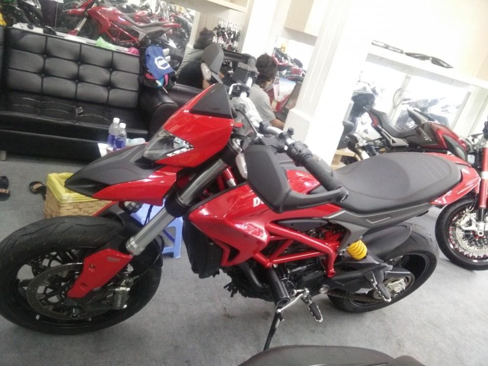 Showroom Moto Ken xe da qua su dung can ban - 4