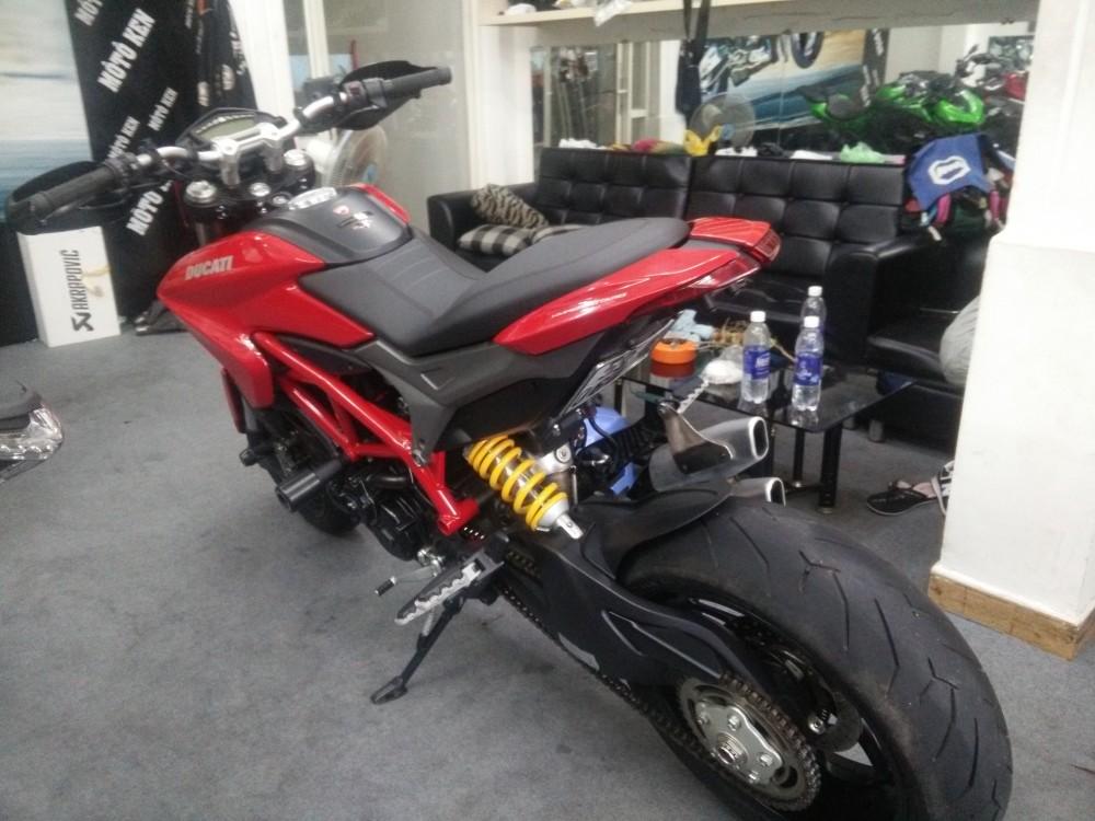 Showroom Moto Ken xe da qua su dung can ban - 5