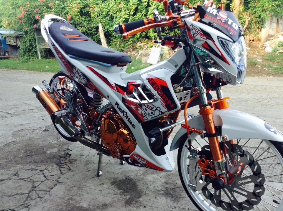 Suzuki raider full kieng cung phien ban racingboy - 10